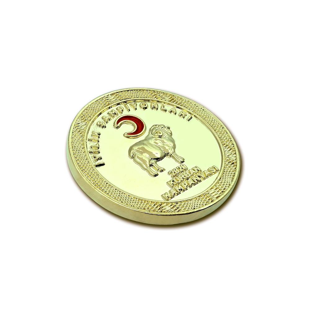 Kızılay ilk kurban hatura parası altın gold