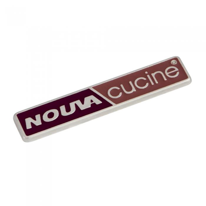 Nouva Cucine 3d metal etiket