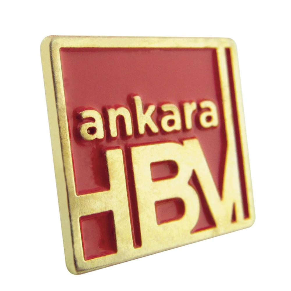 Ankara HBV Rozet