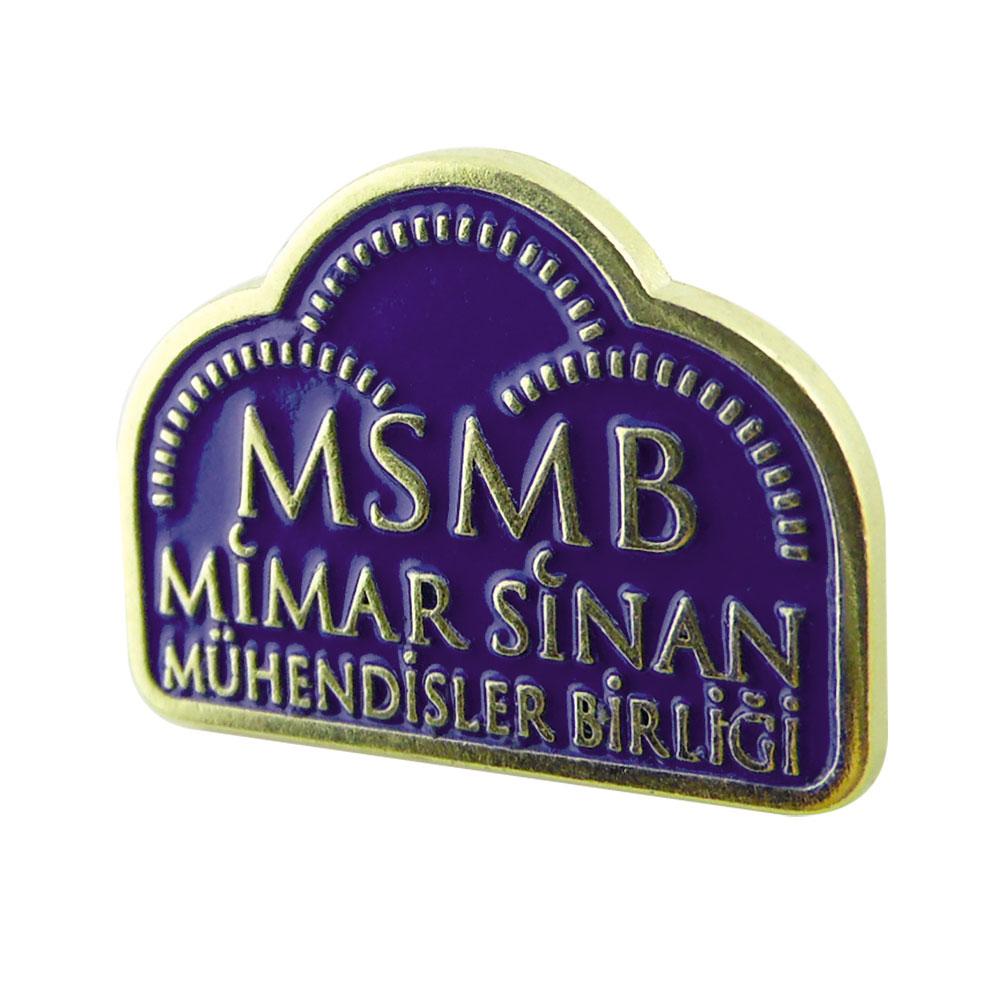 Mimar-Sinan-Mühendisler-Birliği-Rozet