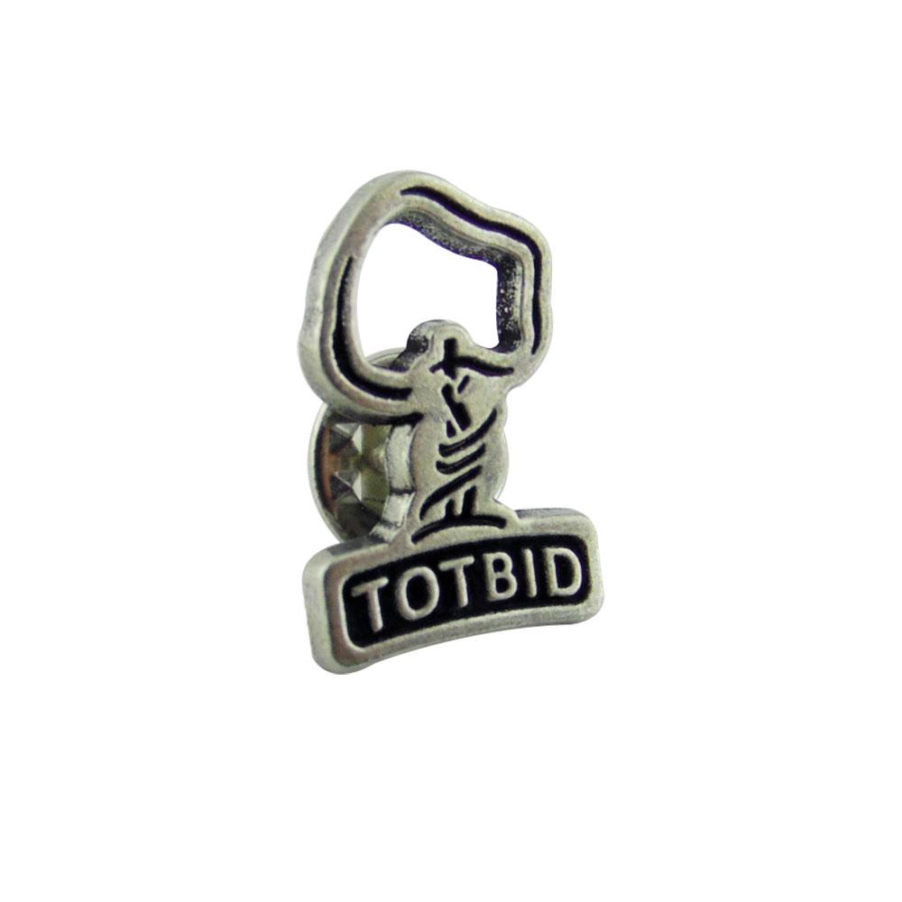 totbid badge