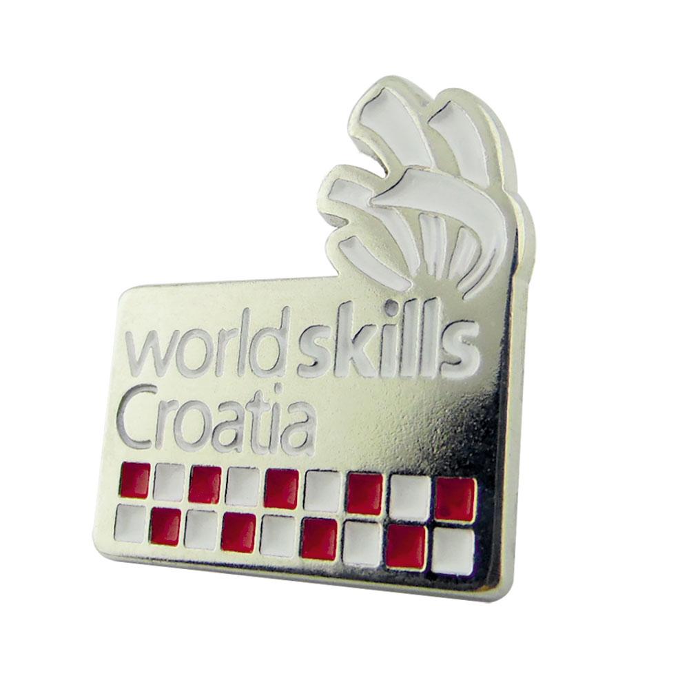 World Skills Rozet