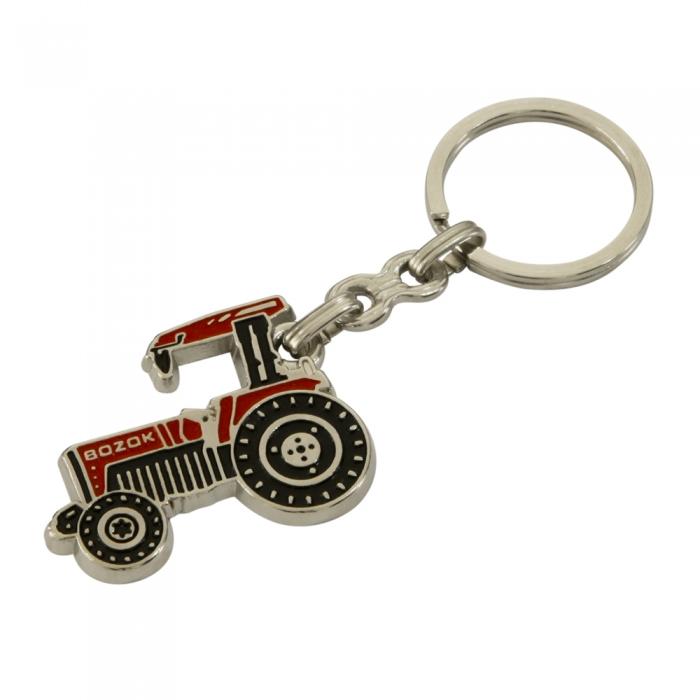 bozok traktör 3d anahtarlık