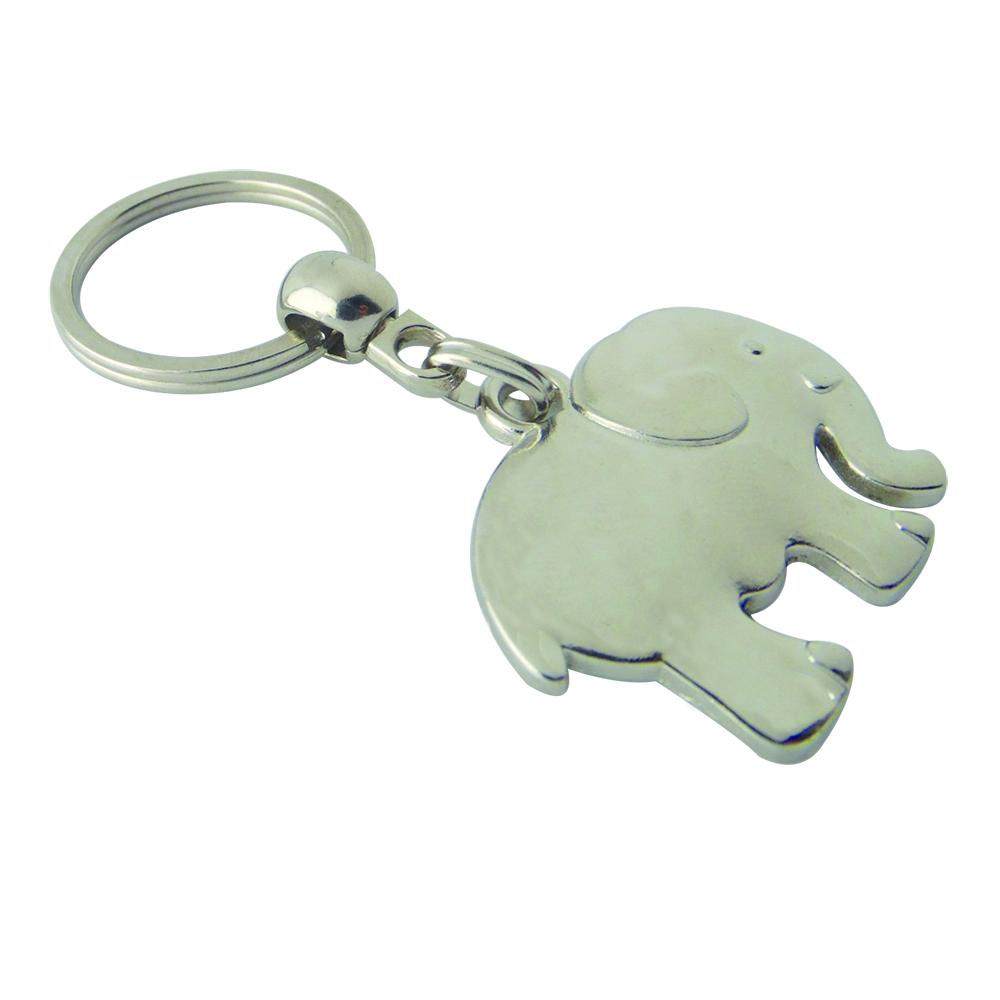Fil anahtarlık elephant keychain