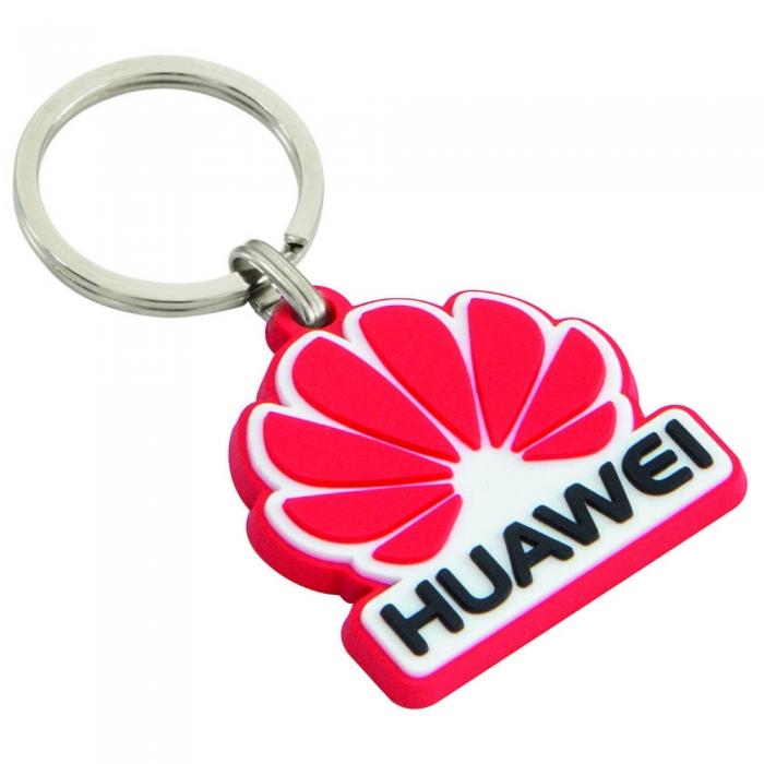 Huawei Pvc Anahtarlık