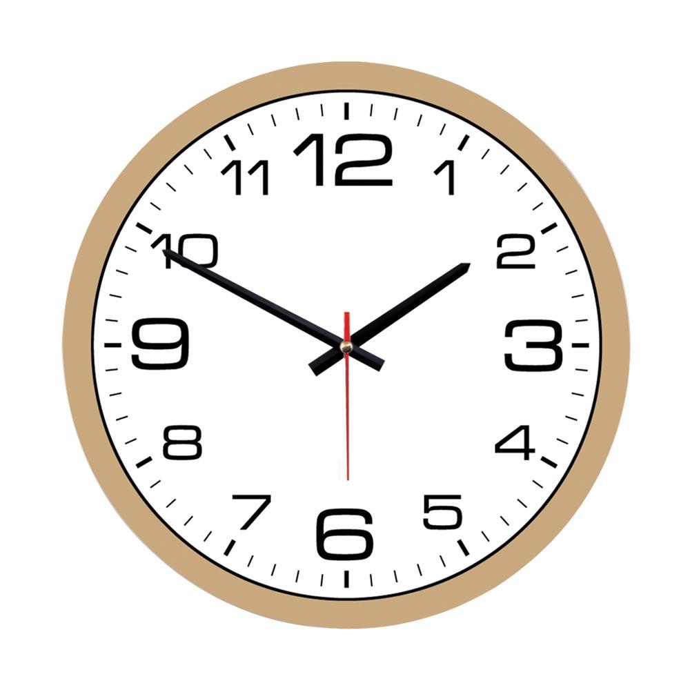 1025 - A Wall Clock