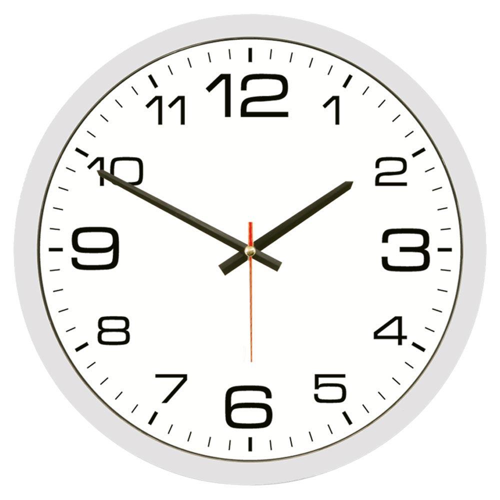 1025 - G Wall Clock