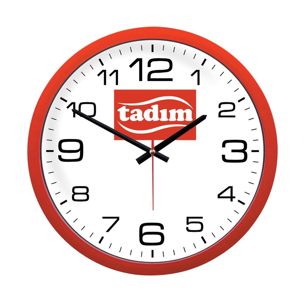 1025 - K Wall Clock