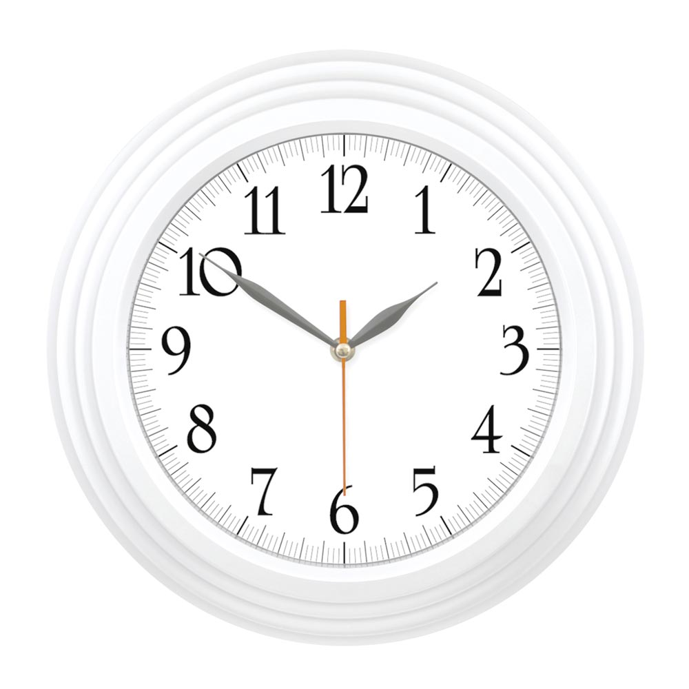 1041 - B Wall Clock
