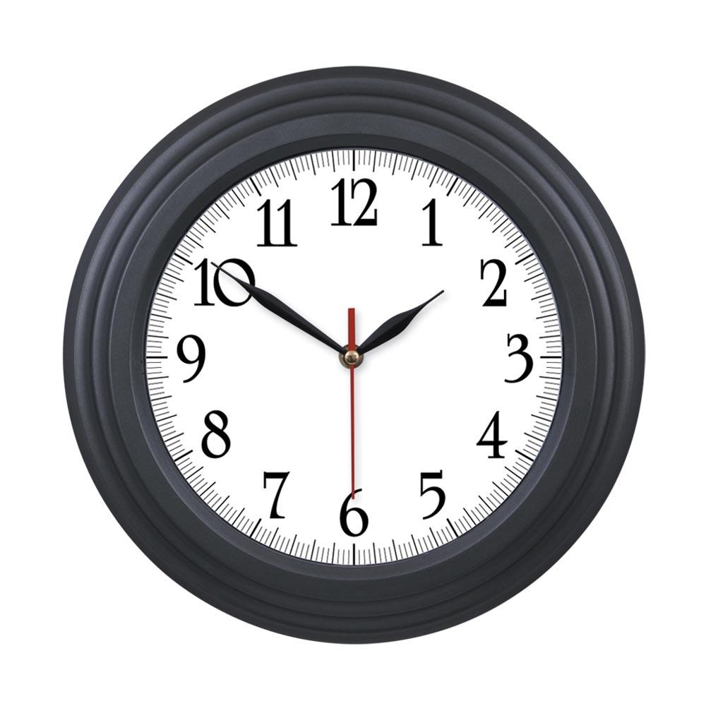 1041 - F Wall Clock
