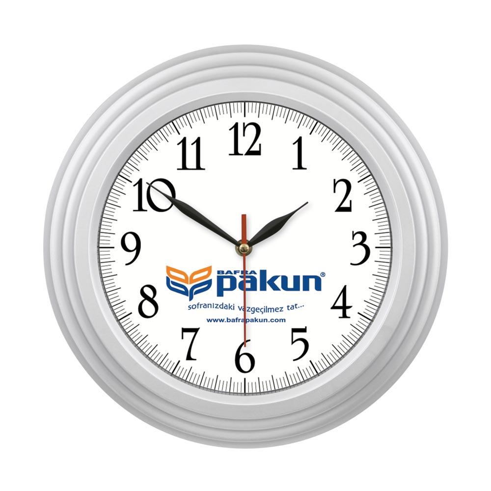 1041 - G Wall Clock