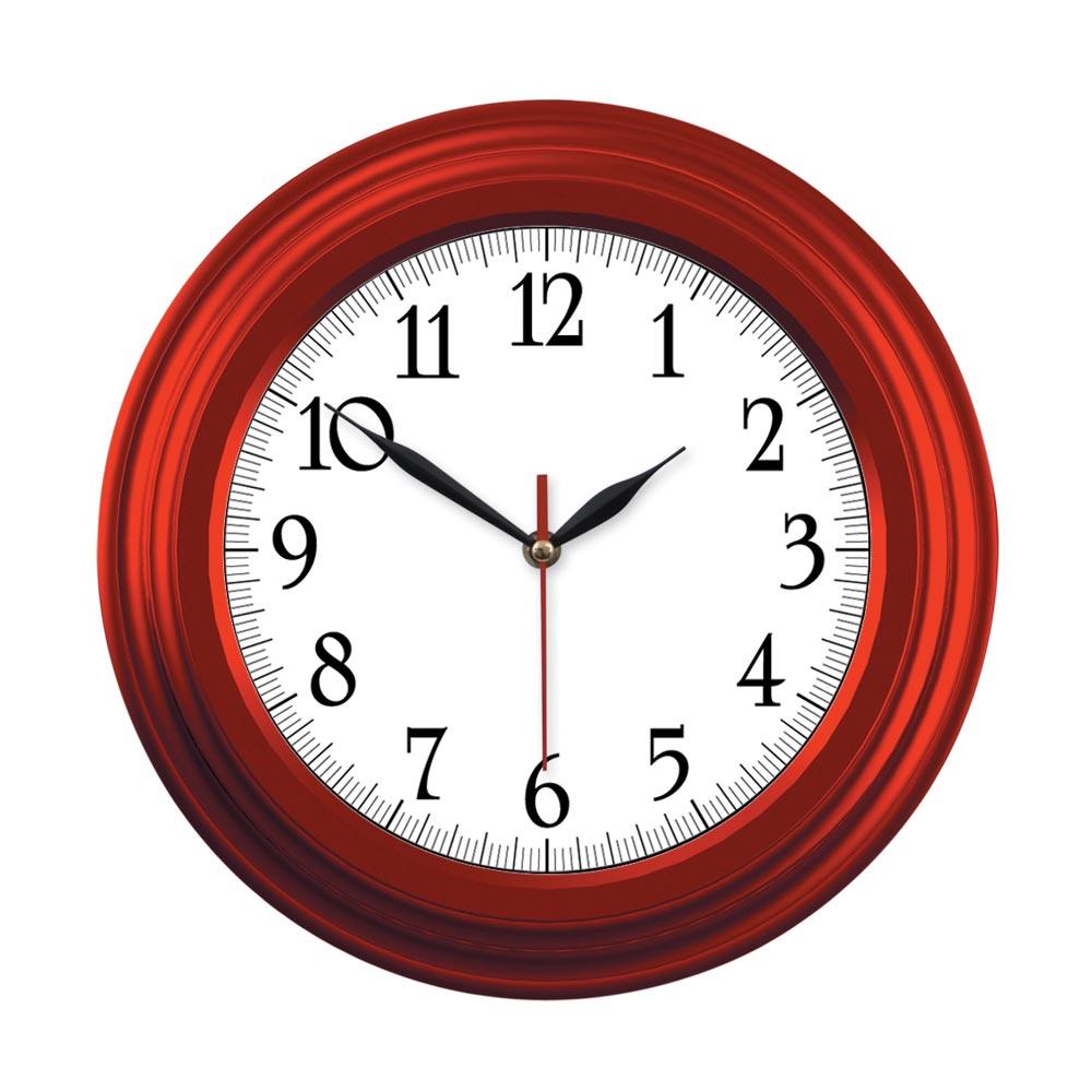 1041 - K Wall Clock