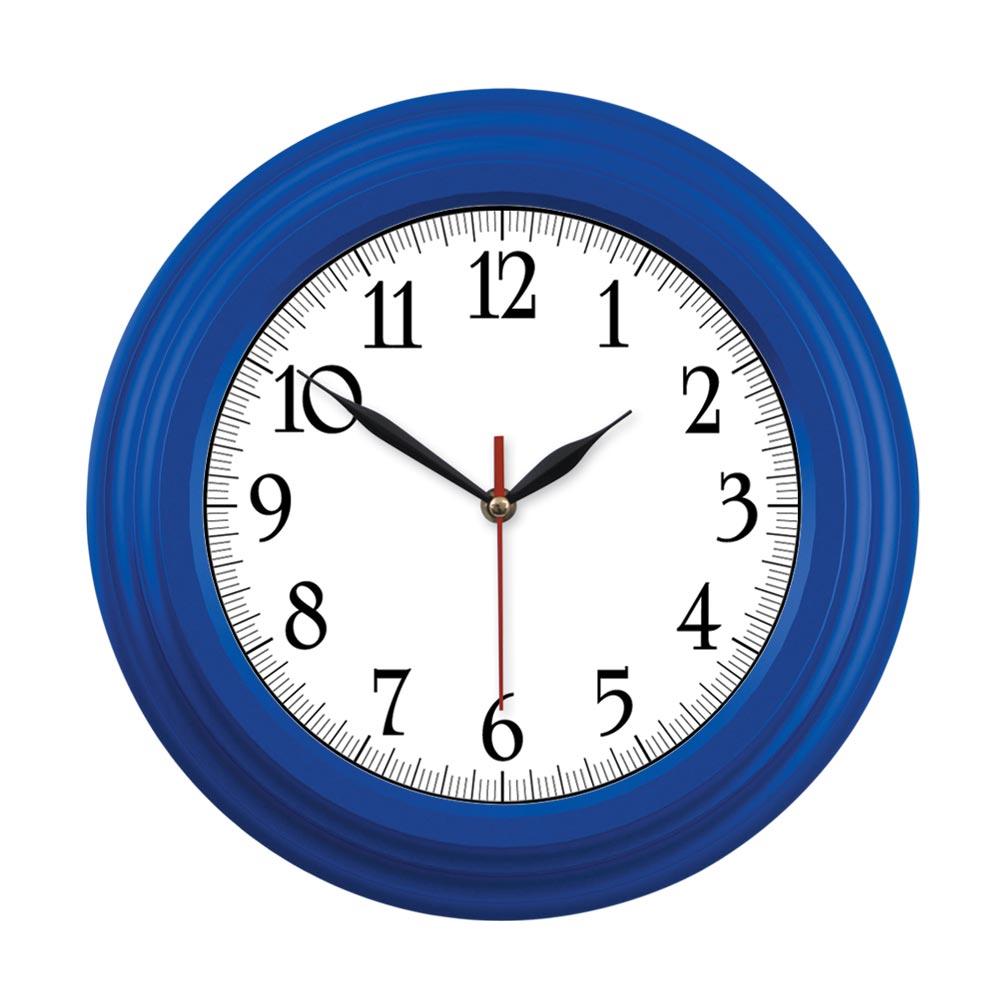 1041 - L Wall Clock