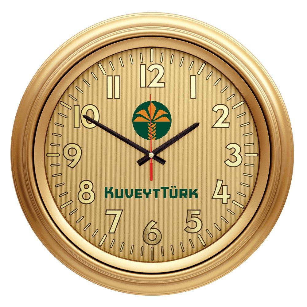 1110 AY Wall Clock