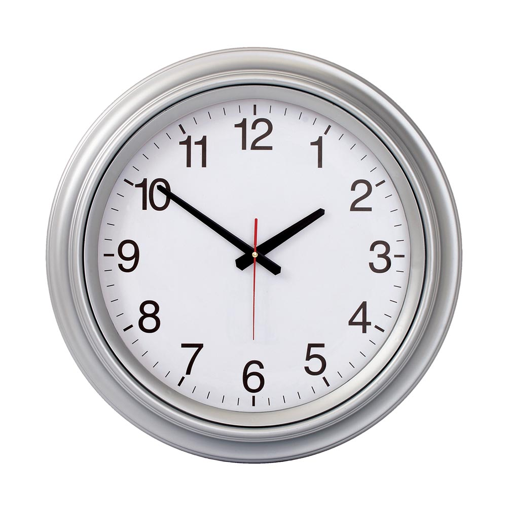 1110 GG Wall Clock