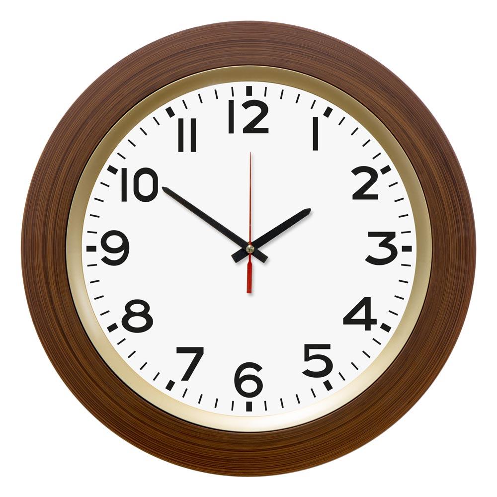 1111 A 01 Wall Clock