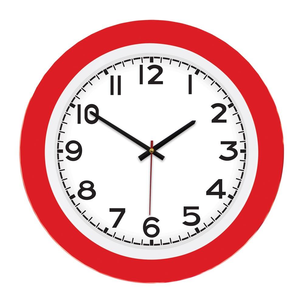 1111 - KB Wall Clock
