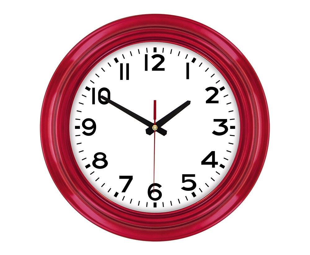 1131 K Wall Clock