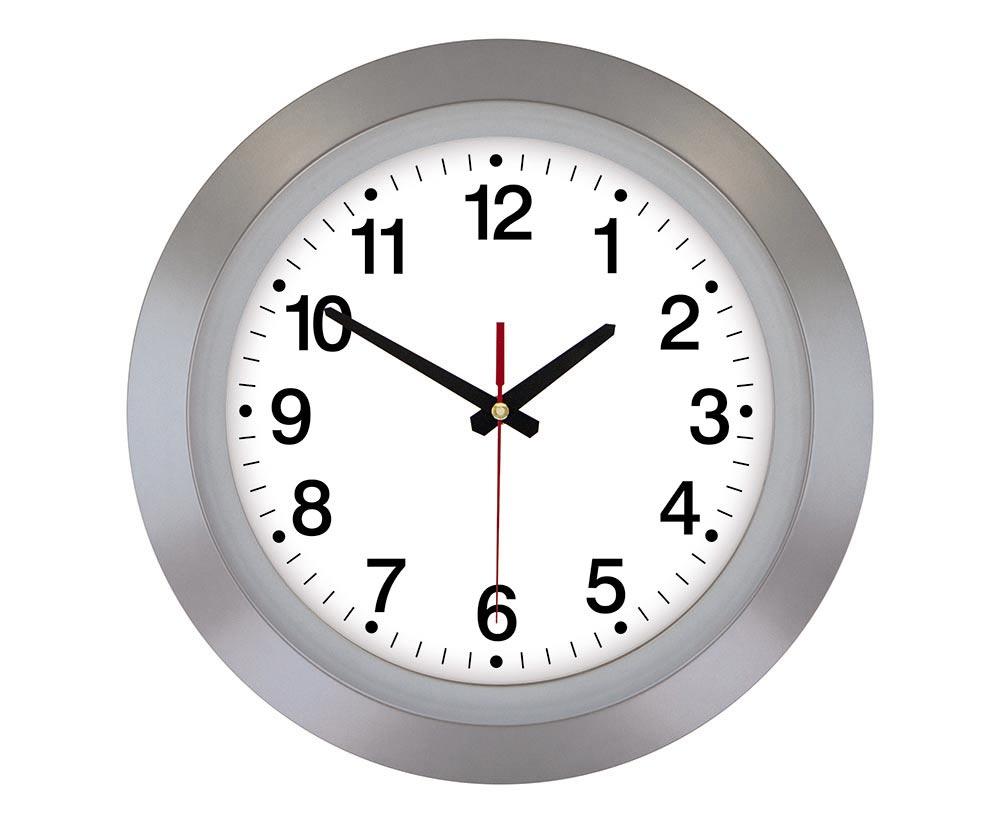1132 G Wall Clock