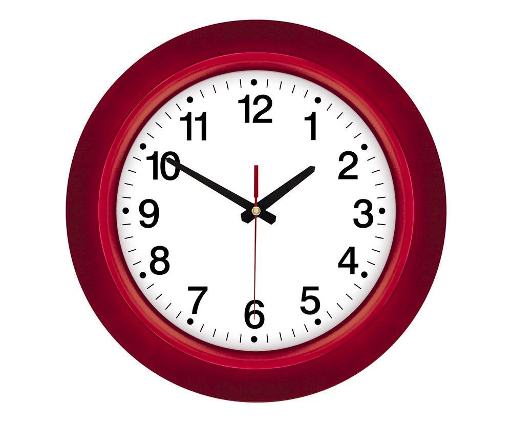 1132 K Wall Clock