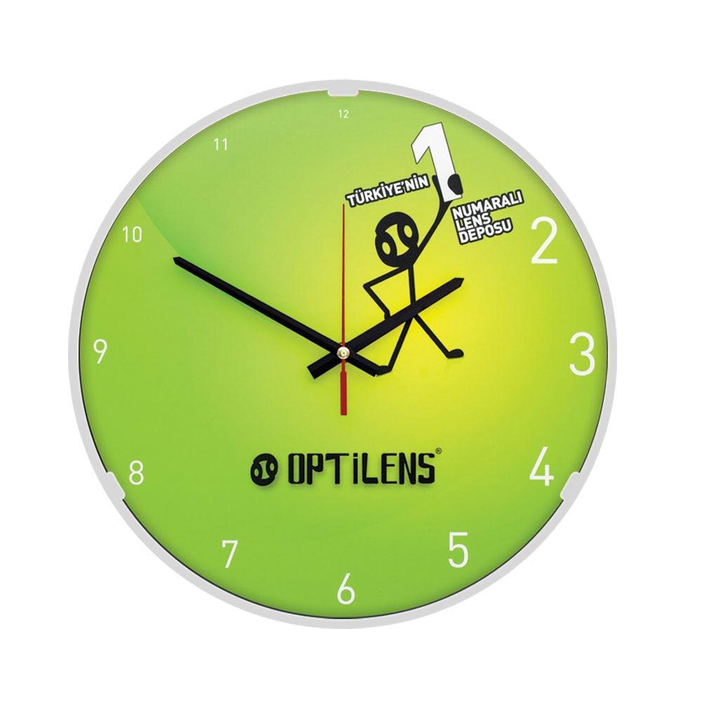 1301 - G Fridge Magnet Clocks