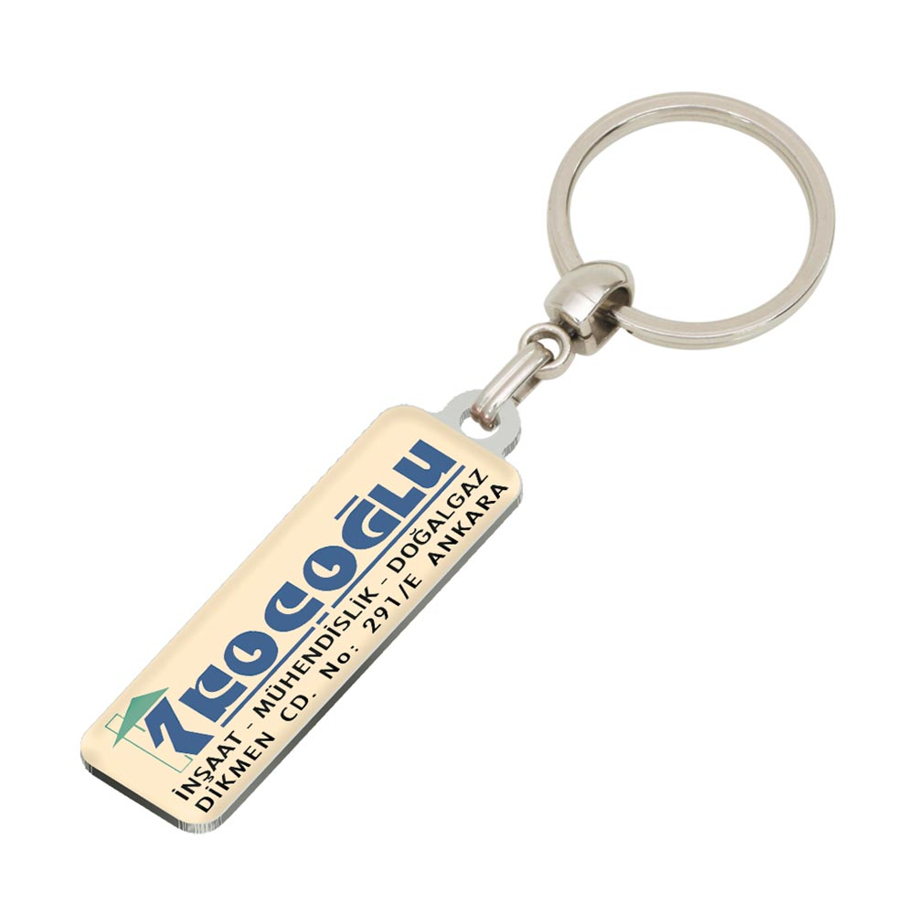 5160  Keychain