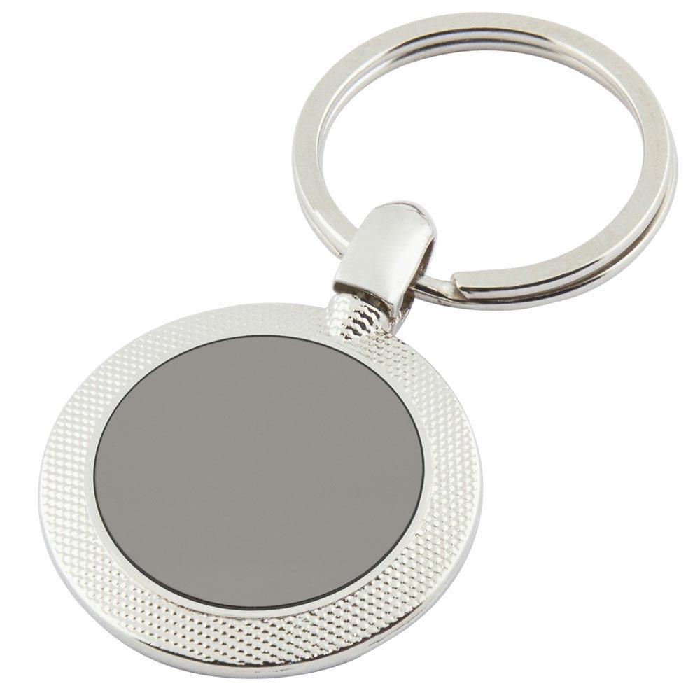 7111 M Metal Etiketli Anahtarlık