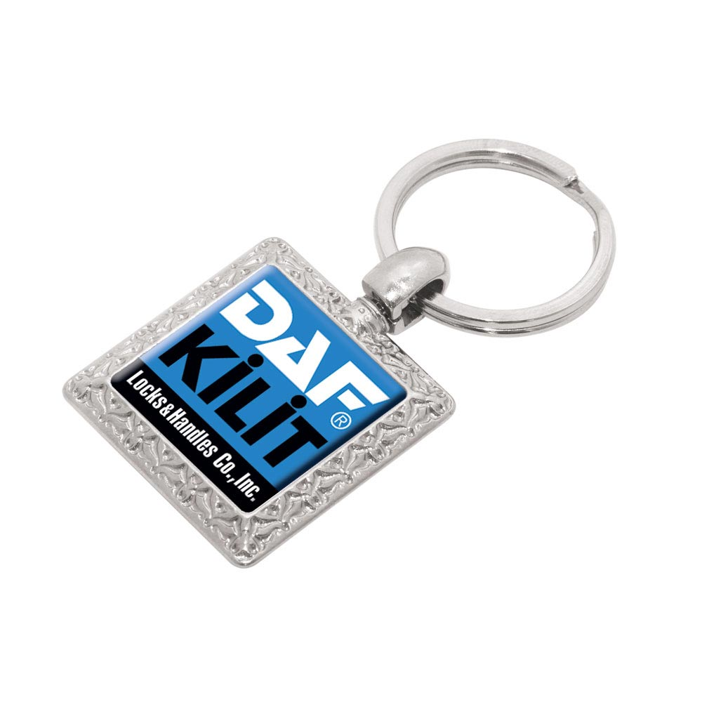 7120 N Metal Keychain