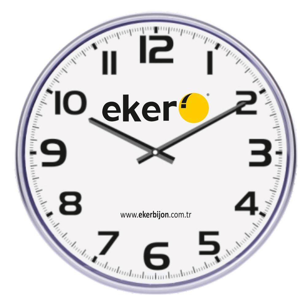 902 - G Wall Clock
