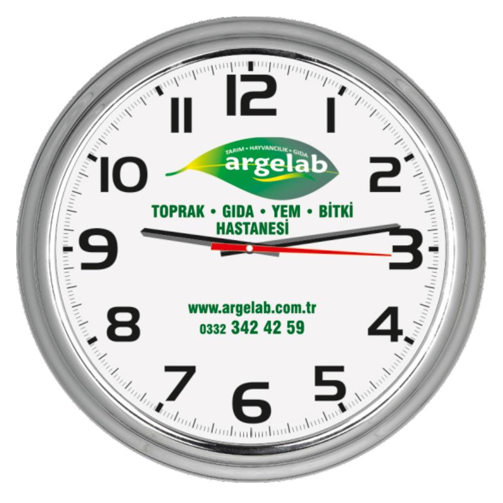 909 Wall Clock
