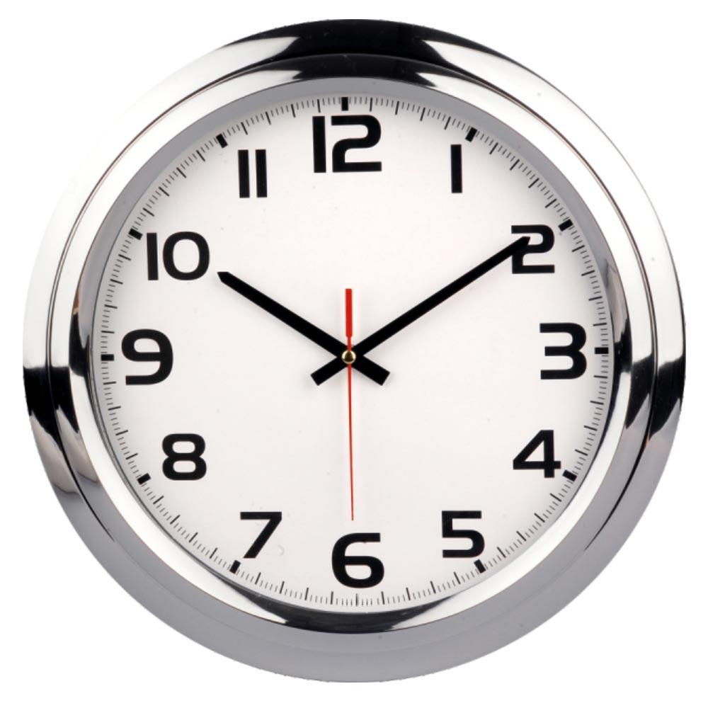 913 Wall Clock