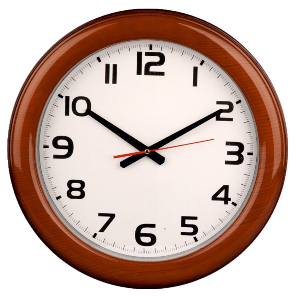 914 Wall Clock