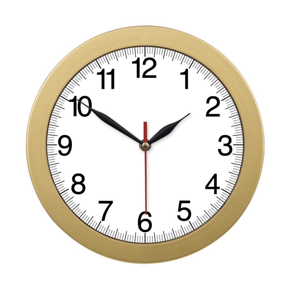 930 - A Wall Clock