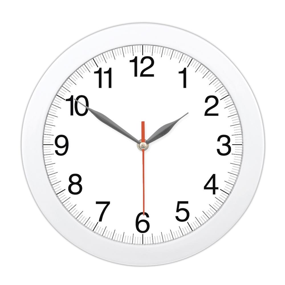 930 - B Wall Clock