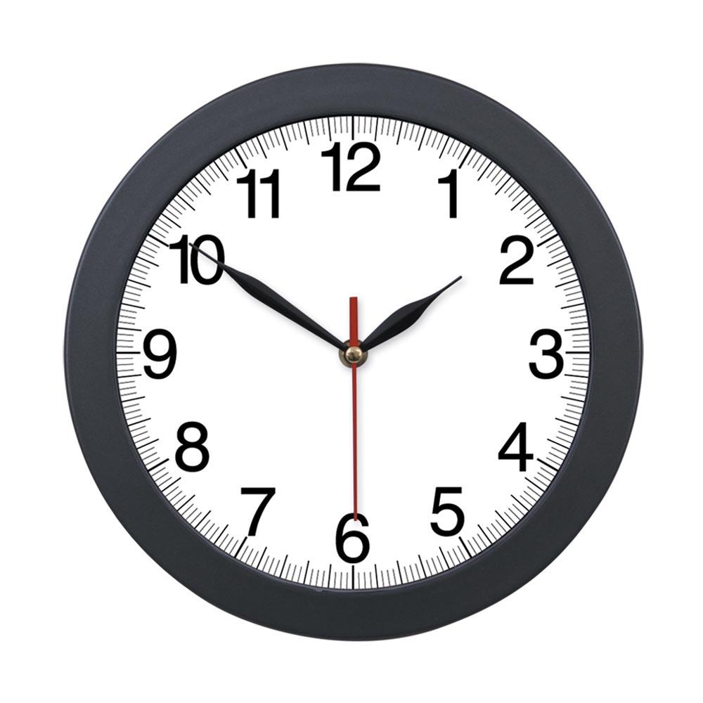 930 - F Wall Clock
