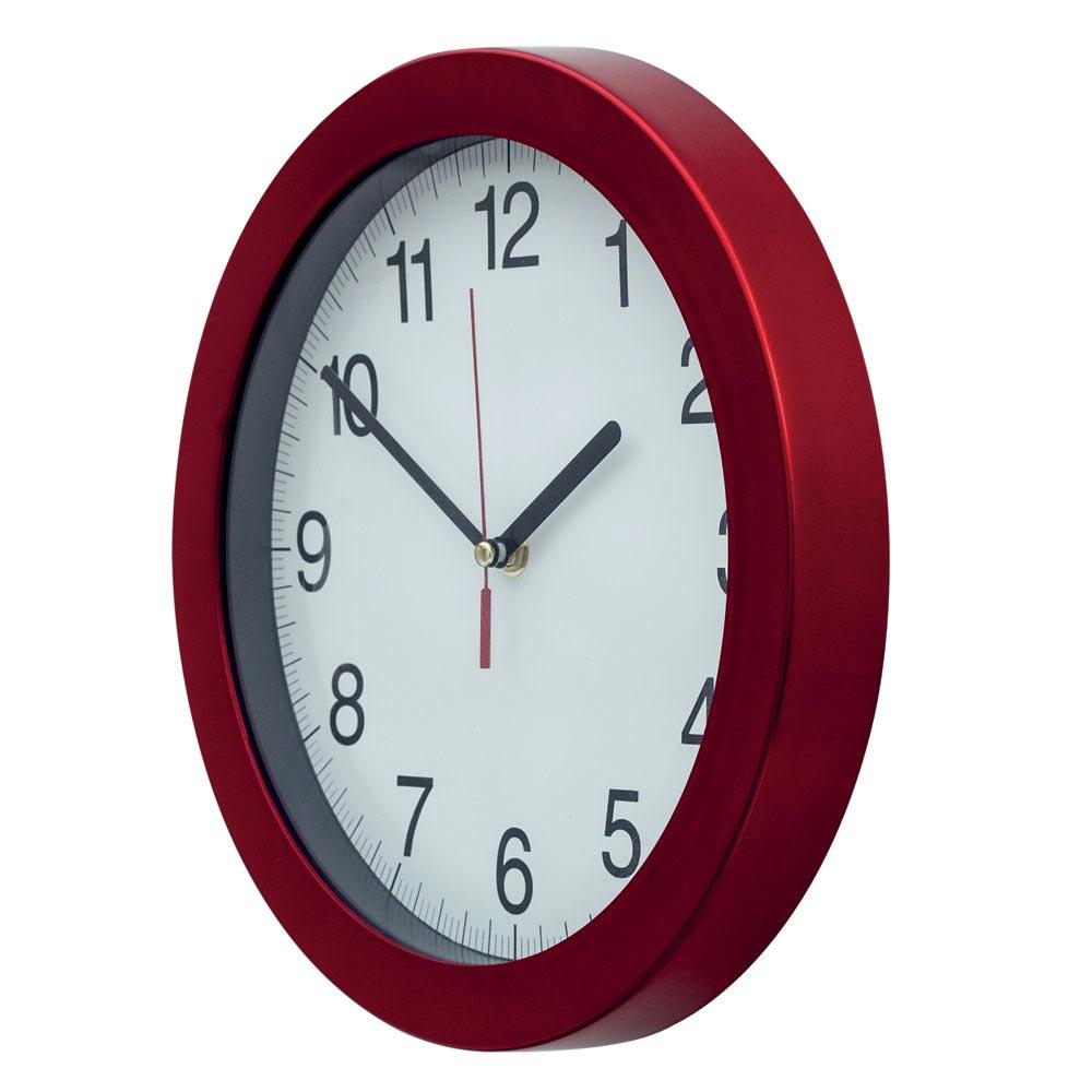 930 - K Wall Clock