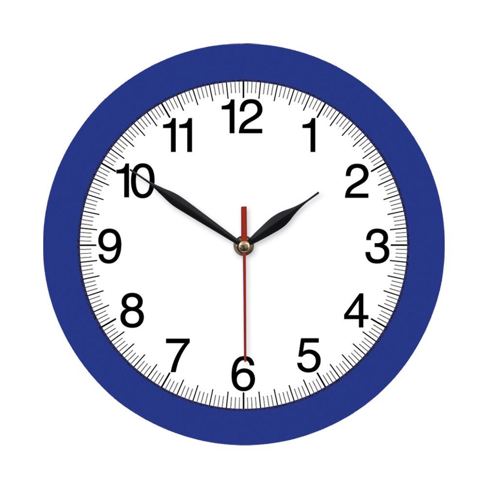 930 - L Wall Clock