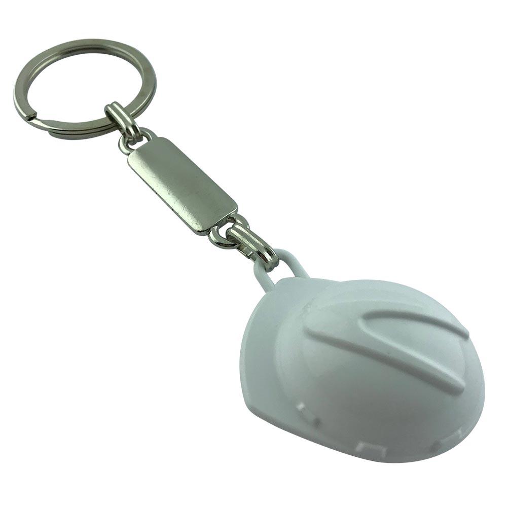 BR-02 Helmet Keychain
