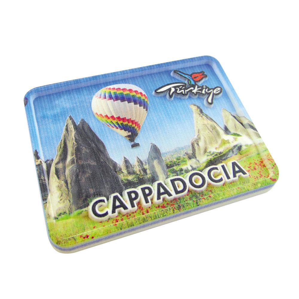 HPM50-01-1 Cappadocia Magnet
