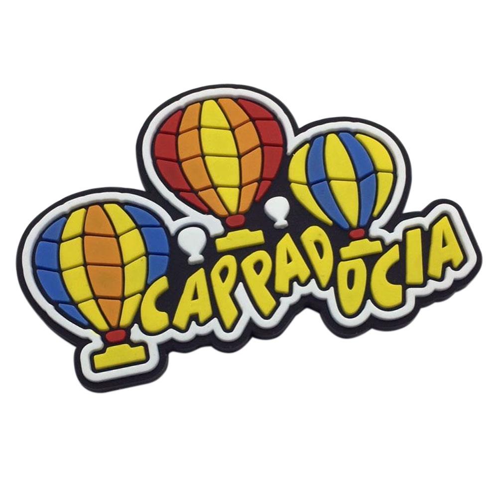 HPM50-09 Cappadocia Balon Magnet