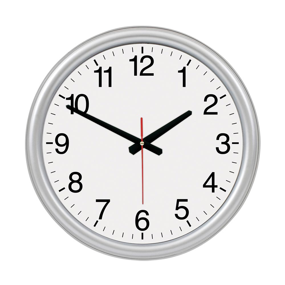 1100 - GG Wall Clock