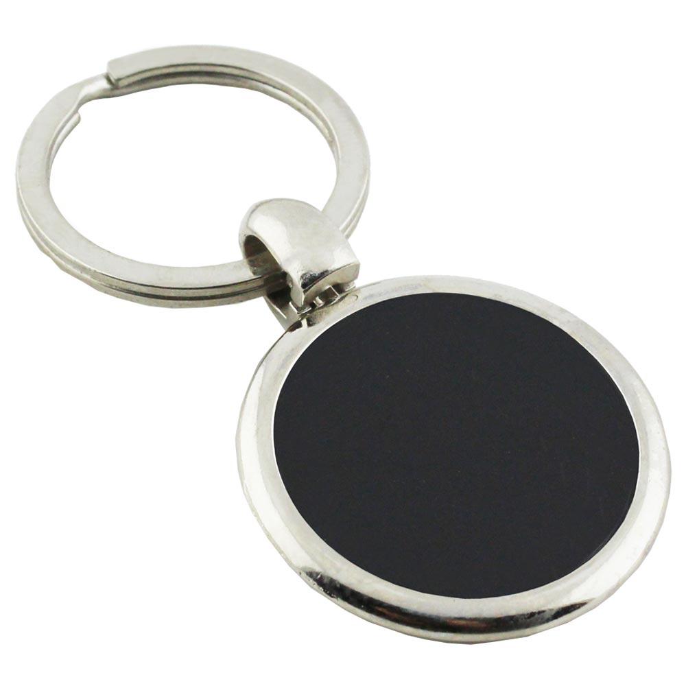 Z-101-S Metal Keychain